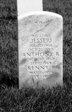 Anthony R Brooks