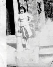 Bernice Inez <I>Gore</I> Carmona