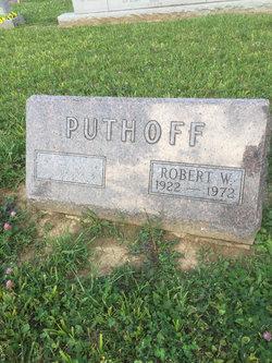 """Robert William """"Bob"""" Puthoff"""