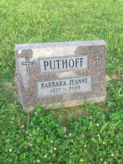 Barbara Jeanne Puthoff