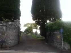 Fowey Cemetery
