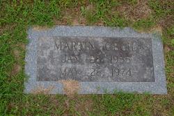 Martin Cecil Askew