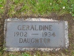 Geraldine Kiebler