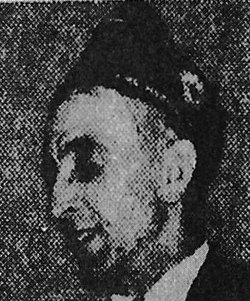Otto Henry Deike