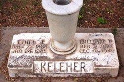 William Pat Keleher