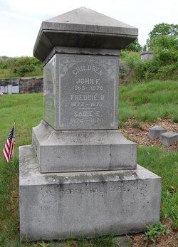 Freddie O. Adams