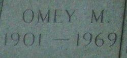 Omey <I>McAnulty</I> Penninger