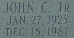 John Clifford Penninger, Jr