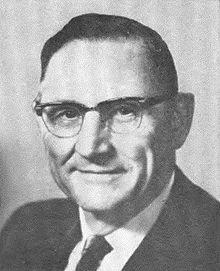 Frederick Delbert Schwengel