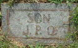 Joseph P O'Shields
