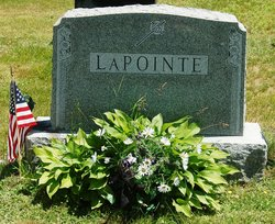 Sgt George W LaPointe