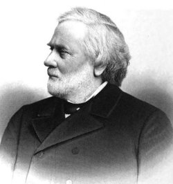 William Augustus Sackett