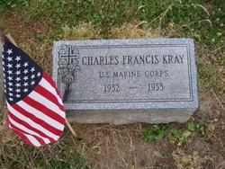 Charles Francis Kray