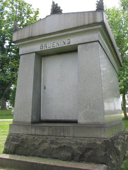 Frederick Herbert Bruening