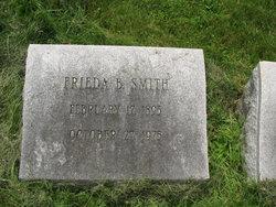 Frieda E <I>Bruening</I> Smith