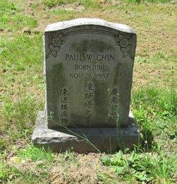 Paul W. Chin