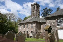 Durisdeer Parish Churchyard