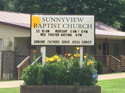 Sunnyview Baptist Church Cemetery