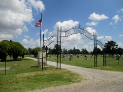 Udall Cemetery