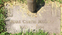 Mark Curtis Musolf