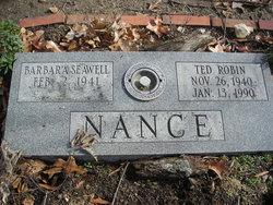 Ted Robin Nance