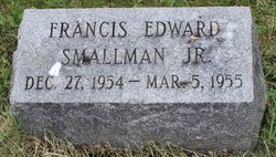 Francis Edward Smallman, Jr