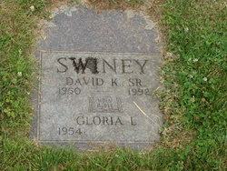 David Keith Swiney, Sr