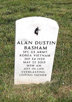 Alan Dustin Basham