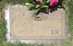 Bessie Ray Barkley