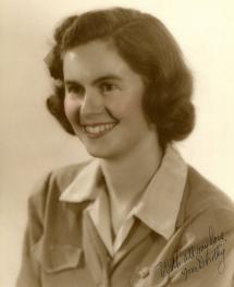 Dorothy Geneva <I>Simmons</I> Skelton