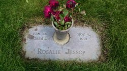 Rosalie Jessop