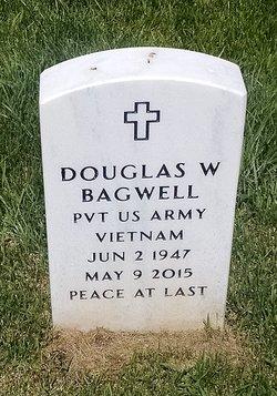 Douglas Warfield Bagwell