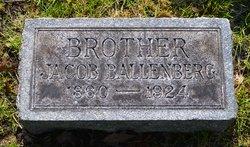 Jacob Ballenberg