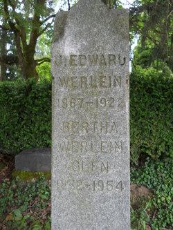 John Edward Werlein