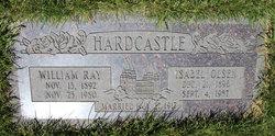 William Ray Hardcastle