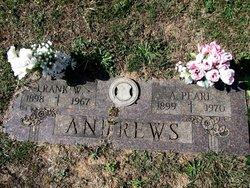 Frank William Andrews