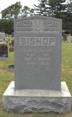 Samuel Bishop