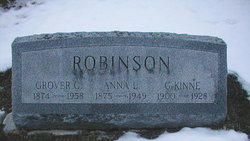 Kinne G. Robinson