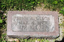 John A. Olson
