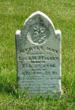 Myrtle May Felkey