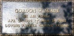 Gordon Wayne Slade