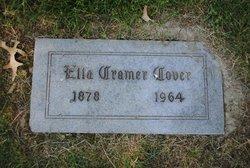 Etta May <I>Cramer</I> Cover