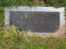 Ola Estel Herrington