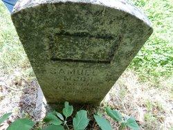 Samuel Richard Moon