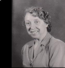 Annie A. McKnight