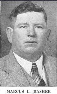 Marcus L. Dasher