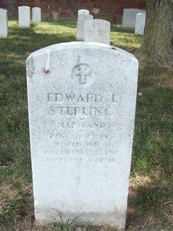 Edward L Sterling