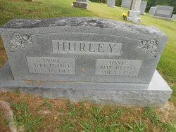 Harvey Hurley