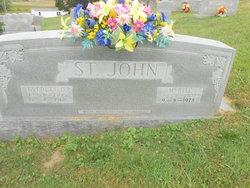 Myrtle St. John