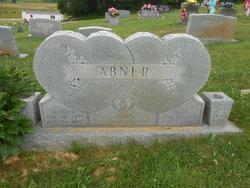 Alice <I>Hayes</I> Abner